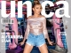 UNICA ~~ Coperta: Alexandra Stan ~~ August 2017