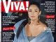 Revista VIVA! ~~ Coperta:  Andreea Marin ~~ Septembrie 2017