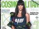 Cosmopolitan Magazine Romania ~~  Editie aniversara 18 ani ~~ Coperta: Antonia ~~ Octombrie 2017