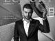Luxury Magazine Romania ~~ Coperta:  Remus Zamfirescu ~~ Octombrie 2017
