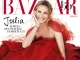 Harpers Bazaar Romania ~~ Coperta:  Julia Roberts ~~ Noiembrie 2017