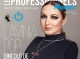 Les Professionnels Magazine ~~ Coperta: Lavinia Pop ~~ Iarna 2017-2018