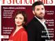 Psychologies Magazine Romania ~~  Coperta: Paula Herlo si Alex Dima ~~ Decembrie 2017
