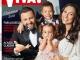 Revista VIVA! ~~ Coperta: Andra si Catalin Maruta ~~ Decembrie 2017