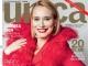 Revista Unica ~~ Numar aniversar 20 de ani ~~ Coperta: Andreea Esca ~~ Decembrie 2017