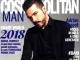 Cosmopolitan MAN ~~ Coperta: Adrian Despot ~~ Nr 4/2018 ~~ Din 19 Decembrie 2018 ~~ Pret: 10 lei