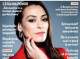 Psychologies Magazine Romania ~~  Coperta: Catalina Ponor ~~ Ianuarie 2018