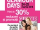 National Glamour Days ~~ 24-25 Martie 2018