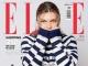 Elle Magazine Romania ~~ Coperta: Simona Halep ~~ Mai 2018