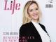 Forbes Life Romania ~~ Coperta: Octavia Marginean ~~ Mai 2018