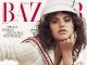 Harpers Bazaar Magazine Romania ~~ Coperta: Alex Binaris ~~ Mai 2018