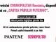 PANTENE & Laura Cosoi prezintă Cartea părului puternic ~~ impreuna cu editia de Iunie 2018 a revistei Cosmopolitan Magazine Romania