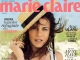 Marie Claire Magazine Romania ~~  Coperta: Ana Ularu ~~ Iunie 2018