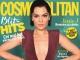 Cosmopolitan Magazine Romania ~~ Coperta: Jesse J ~~ Iulie 2018