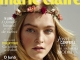 Marie Claire Magazine Romania ~~ Coperta: Jean Campbell ~~ Iulie-August 2018