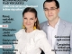 Psychologies Magazine Romania ~~ Coperta: Melania Medeleanu si Vlad Voiculescu ~~ Iulie 2018