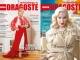 Revista Tango / Marea Dragoste ~~ Coperta: Viorica Chiurciu si Ioana Lee ~~ Iulie-August 2018