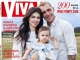 Revista VIVA! ~~  Coperta: Alice Cavaleru si Vladimir Draghia ~~ Iulie 2018