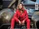 Luxury Magazine Romania ~~ Coperta: Beatrice Dumitrascu ~~ Septembrie 2018