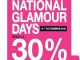 National Glamour Days ~~ 6-7 Octombrie 2018