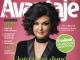 Revista AVANTAJE ~~ Coperta: Mihaela Sofrone ~~ Octombrie 2018