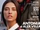 ELLE Magazine Romania ~~ Coperta: Antonia si Alex Velea ~~ Octombrie 2018