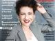 Psychologies Magazine Romania ~~ Coperta: Mirela Oprisor ~~ Noiembrie 2018