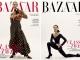 Harpers Bazaar Romania ~~ Decembrie 2018