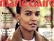 Marie Claire Magazine Romania ~~ Decembrie 2018 - Ianuarie 2019