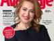 Revista Avantaje ~~ Coperta: Adelina Pasat ~~ Ianuarie 2019
