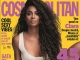 Cosmopolitan Magazine Romania Coperta: Ciara ~~ Februarie 2019
