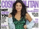 Cosmopolitan Magazine Romania ~~ Coperta: Gina Rodriguez ~~ Martie 2019