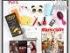 Marie Claire Beauty Kit ~~ Pret: 65 lei ~~ Din 26 Februarie 2019