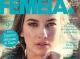 Revista FEMEIA. ~~ Vremuri insorite si colorate ~~ Aprilie 2019