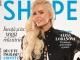 Shape Magazine Romania ~~ Coperta: Alisa Lobanova ~~ Aprilie 2019