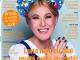Revista FEMEIA. ~~ Coperta: Cristina Chiriac ~~ Mai 2019