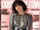Cosmopolitan Magazine Romania ~~ Coperta: Alexandra Shipp ~~ Iunie 2019