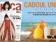 Promo editiei de Iulie 2019 a revistei UNICA ~~ Pret pachet revista si produs Gerovital: 15 lei