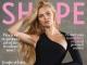 Shape Magazine Romania ~~ Coperta: Olga Nesterenko ~~ Octombrie-Noiembrie 2019