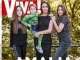 VIVA! ~~ Coperta: Amalia Nastase ~~ Noiembrie 2019