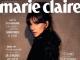 Marie Claire Magazine Romania ~~ Coperta: Zooey Deschanel ~~ Decembrie 2019