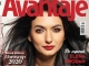 Revista AVANTAJE ~~ Coperta: Elena Prodan ~~ Ianuarie 2020