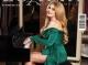 Luxury Magazine Romania ~~ Coperta: Viorica Chiurciu ~~ Martie 2020