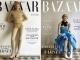 Harpers Bazaar Magazine Romania ~~ Ce este cool acum ~~ Aprilie 2020