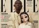 ELLE Magazine Romania ~~ Coperta: Fernando Cabral si Noonoouri ~~ Mai 2020