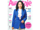 Revista Avantaje ~~ Coperta: Eva Pavel ~~ Septembrie 2020