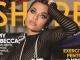 Shape Magazine Romania ~~ Coperta: Amy Rebecca~~ Nr. 3 Toamna 2020