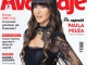 Revista Avantaje ~~ Coperta: Paula Milea ~~ Octombrie 2020