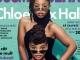 Cosmopolitan Magazine Romania ~~ Copertă: Chloe si Halle ~~ Noiembrie 2020