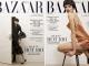 Harpers Bazaar Magazine Romania ~~ Copertă: Pau Bertolini ~~ Noiembrie 2020